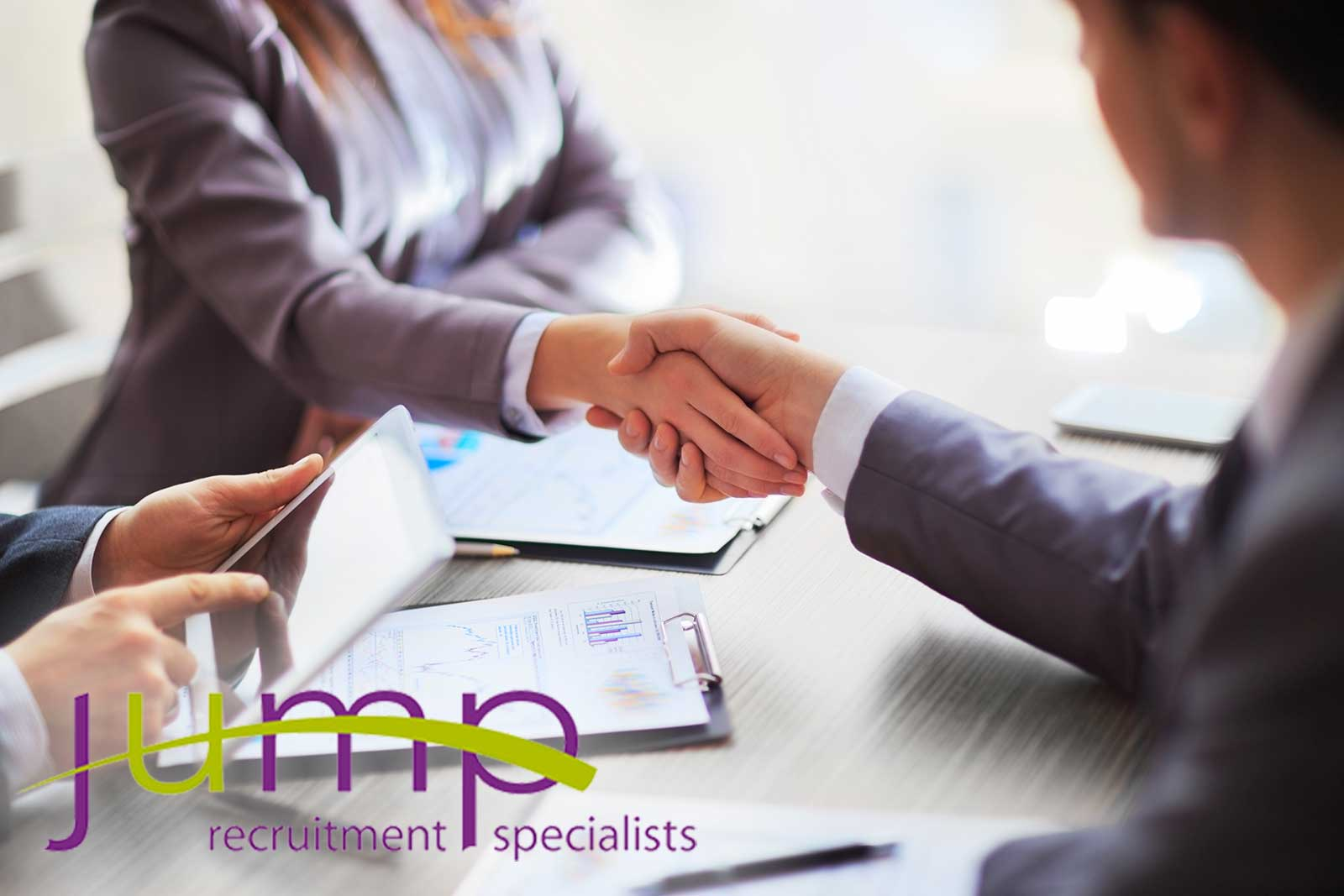 Jump Recruitment Specialists